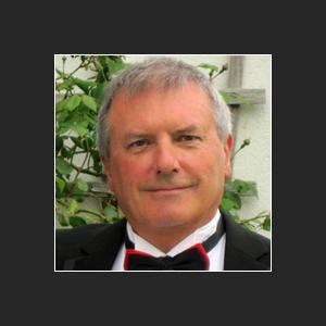 Ken Martin - Secretary