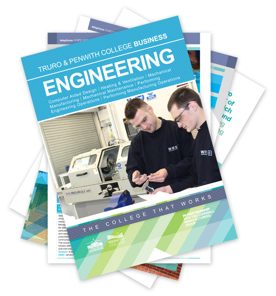 Truro & Penwith College Engineering