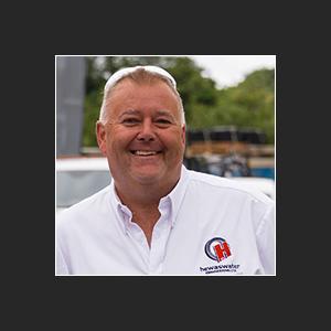 John Dennehy - Vice-Chair