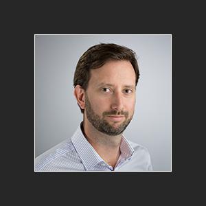 Jon Hurrell – Chief Executive