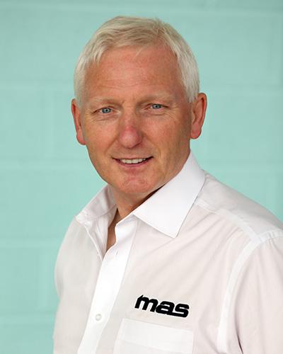 Martyn Pearson